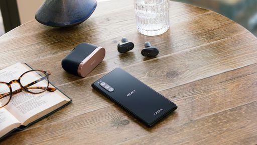 Sony WF-1000XM4: novo fone tem preço, visual e especificações vazados