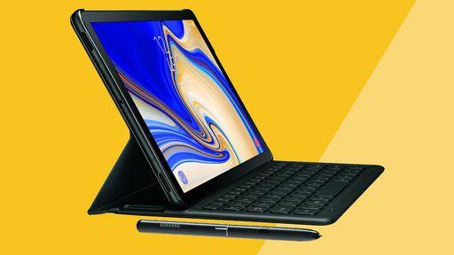 CORRE: Samsung Galaxy Tab S4 pelo menor preço já visto no varejo brasileiro