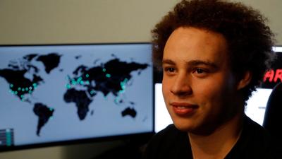 Jovem que impediu avanço do ransmoware WannaCry pelo mundo é preso