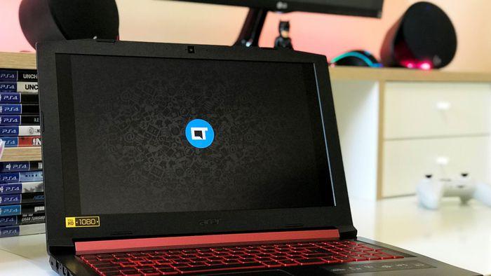 d52e28b3f Análise | Acer Nitro 5 entrega bom desempenho em jogos sem comprometer o  bolso - Notebook
