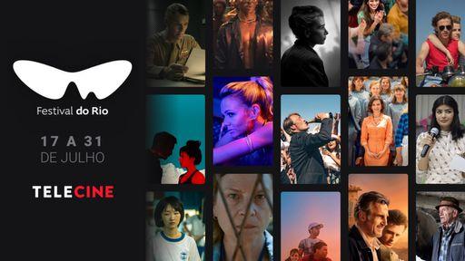 Festival do Rio lança Especial no Telecine com títulos internacionais premiados