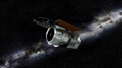 Mais poderoso que o Hubble: o que esperar do telescópio Nancy Grace Roman?