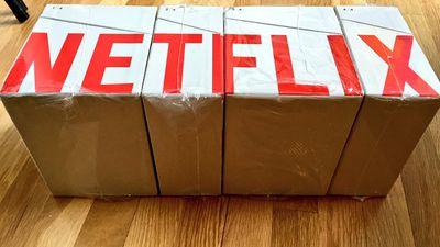 Netflix tem aumento nos lucros e quer mudar a indústria do cinema