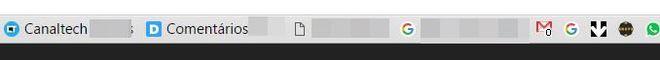 Dicas navegador