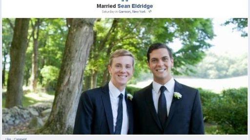 Facebook adiciona ícones de casamento entre pessoas do mesmo sexo