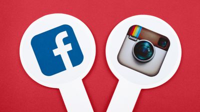 Instagram utiliza dados do Facebook para priorizar publicações seu feed