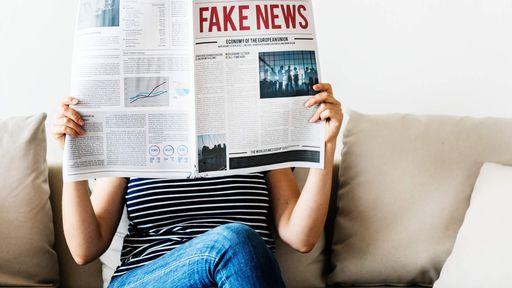 MIT desenvolve inteligência artificial para combate fake news na internet