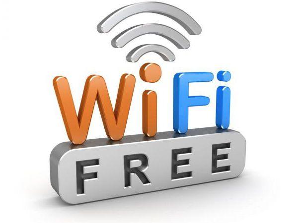 Wi-Fi gratuito Londres