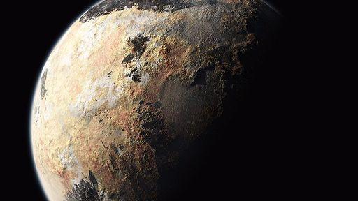 Chegamos a Plutão: 10 fatos sobre o planeta-anão e a sonda New Horizons