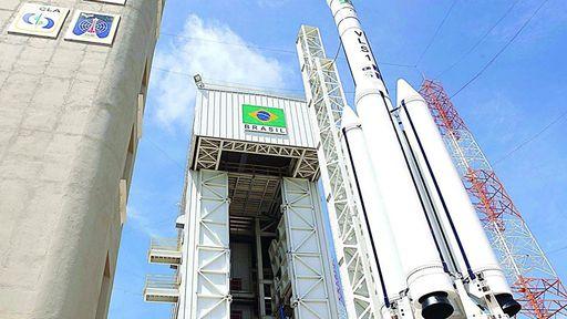 Brasil pode lançar microssatélites em Alcântara; planos de expansão revelados