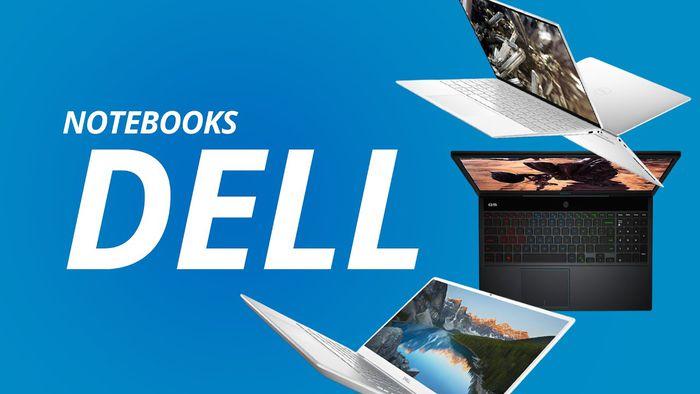 Dell Inspiron 14 5490 SE, G5 15 e XPS 13: 3 destaques em 3 segmentos diferentes - Vídeos - Canaltech