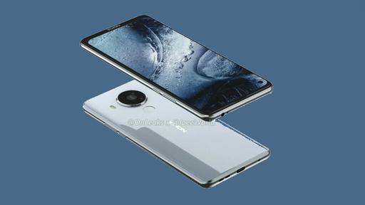 Nokia 7.3 tem imagens e possíveis especificações vazadas; confira as novidades