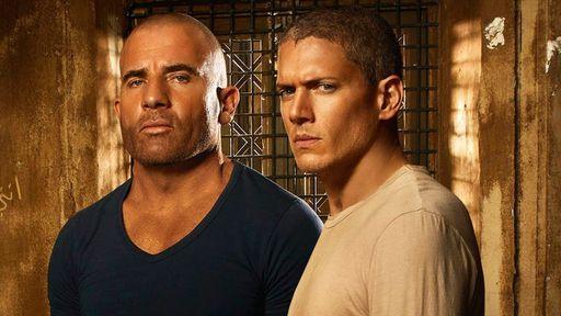 Prison Break pode ganhar nova temporada, aponta ator