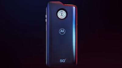 Motorola anuncia Moto Z3 e novo Snap preparado para conexão 5G