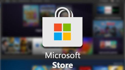 Games ficam de fora da isenção de taxas oferecida pela nova Microsoft Store
