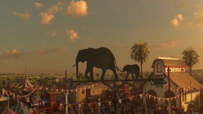 Disney revela primeiro trailer do live-action de Dumbo