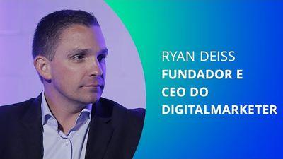 Ryan Deiss: dicas para quem quer trabalhar com marketing [CT Entrevista]