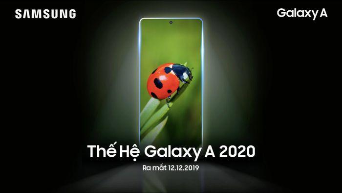 Samsung deve revelar primeiros Galaxy A 2020 já em dezembro