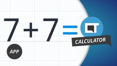 MyScript Calculator [Dica de App]