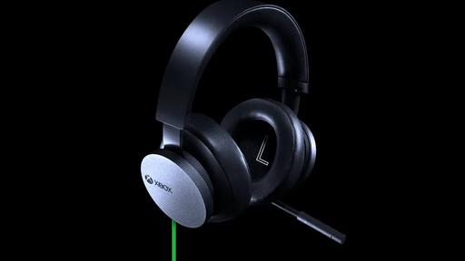 Microsoft anuncia novo headset Xbox com fio e som espacial