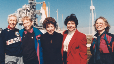 Mercury 13, da Netflix, aborda preconceito de gênero nos primórdios da NASA