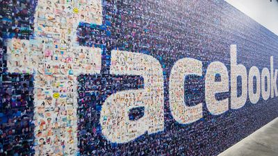Facebook está processando a BlackBerry por roubo de patentes
