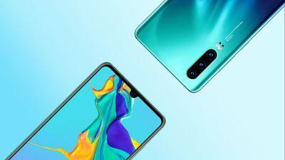 Eita! Huawei vaza detalhes da linha P30 em seu próprio site
