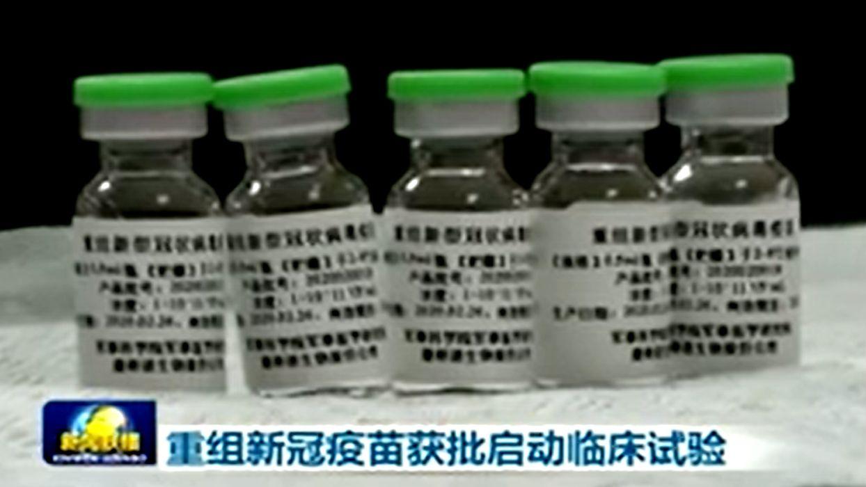 China vai começar testes humanos com uma possível vacina para o ...