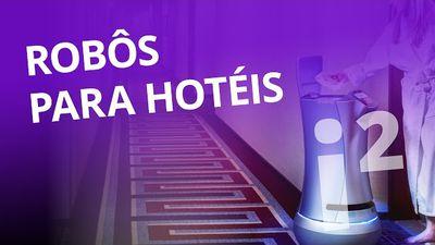 O fim de empregados em hotéis? [Inovação ²]