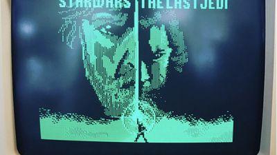 Trailer de 'Star Wars: The Last Jedi' é recriado no melhor estilo 8-bit