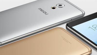 Meizu anuncia seu novo topo de linha, o Pro 6 Plus
