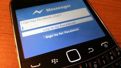Com o fim do MSN, Microsoft cede ao Facebook o perfil @Messenger no Twitter
