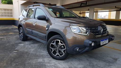 Análise | Renault Duster 2021 é ótima opção de SUV devido ao custo-benefício