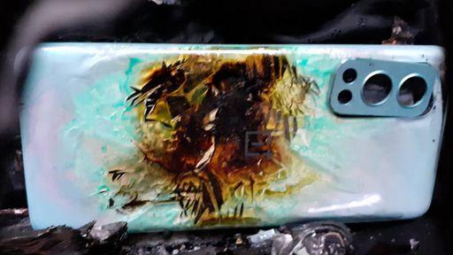Segunda unidade do OnePlus Nord 2 explode em menos de dois meses