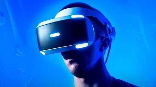 Sony anuncia nova geração do PlayStation VR