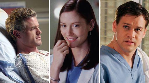 Grey's Anatomy | As 12 mortes mais tristes e inesquecíveis