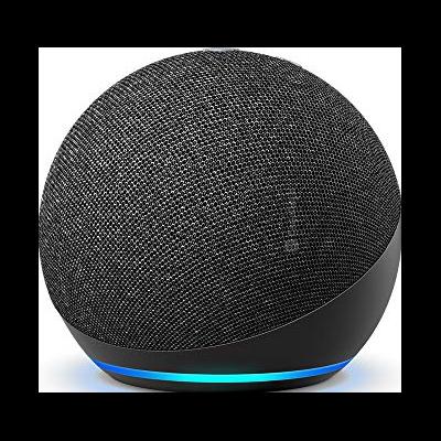 Echo Dot (4ª Geração)