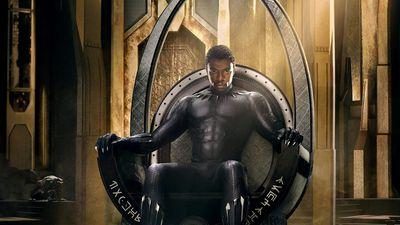 Pantera Negra ganha seu primeiro pôster; trailer será liberado nesta sexta-feira