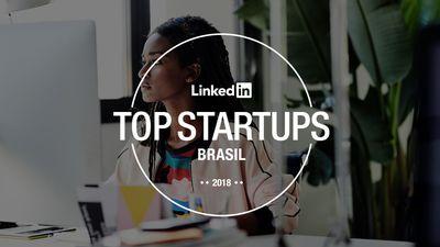 Levantamento do LinkedIn elege fintechs na liderança do setor de startups