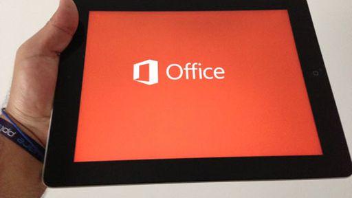 Office para iPhone ganha suporte de escrita à mão