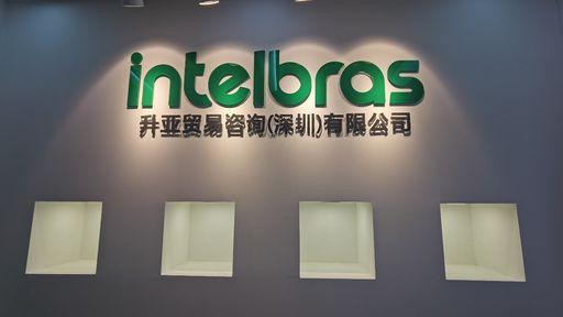 Intelbras abre escritório em pólo tecnológico da China para ampliar parcerias