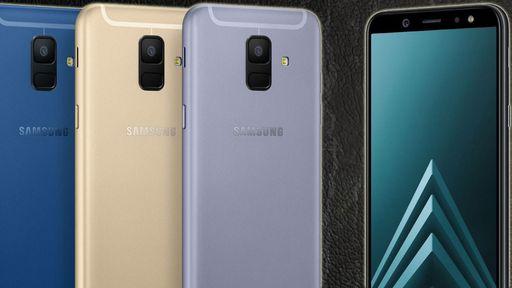 Samsung pode lançar Galaxy J6 Plus com Snapdragon 450