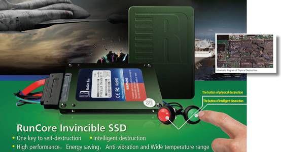 SSD Invicible
