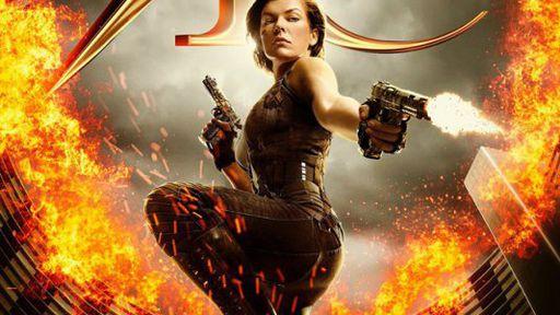 Último filme da série, Resident Evil 6 ganha teaser
