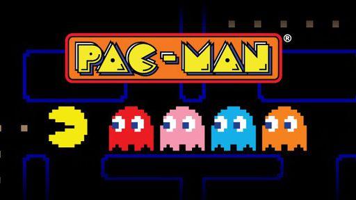 Pac-man: 35 anos de diversão e comilança