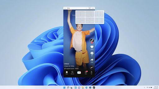 Windows 11 terá suporte a apps de Android instalados via arquivo APK