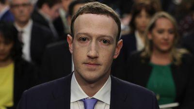 Zuckerberg pode ser indiciado na Justiça por tentar difamar o nome da Apple