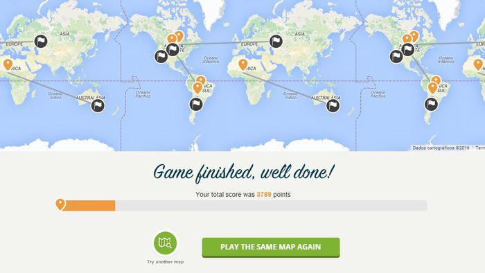 7e7f75128 Jogo desafia você a descobrir locais do mundo usando o Street View - Games