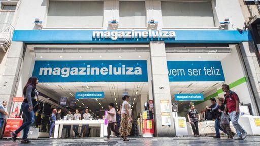 Magalu anuncia iniciativa para coleta de lixo eletrônico em lojas pelo Brasil