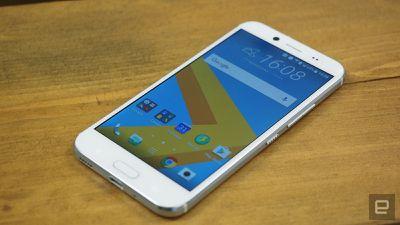 HTC apresenta o 10 evo, smartphone topo de linha para o mercado internacional